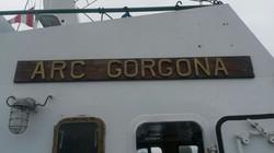 1705 Embarque ARC Gorgona