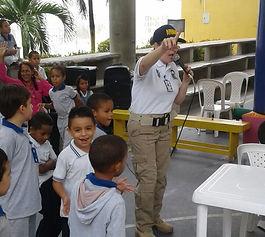 Jornada Lúdica en Barranquilla