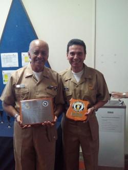 reconocimiento CFRVA Ruiz