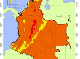 Cambio Climático como Multiplicador de Amenazas para Colombia y el mundo. Implicaciones para la Arma