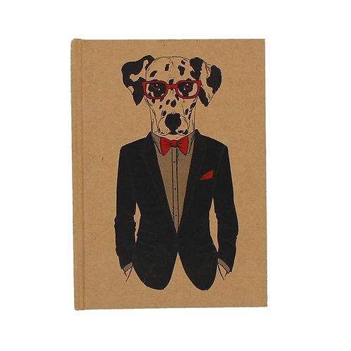 Douglas Notebook
