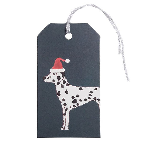 Fetch Gift Tags (Set of 8)