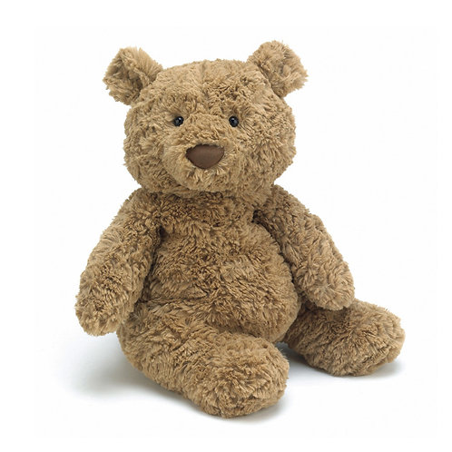 Bartholomew Bear