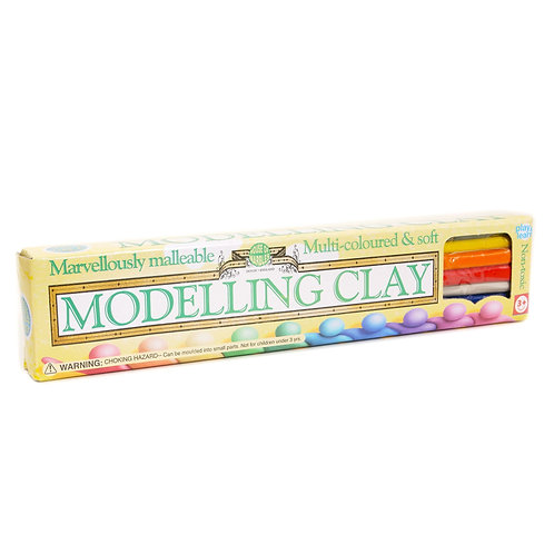 Modelling Clay - House of Marbles
