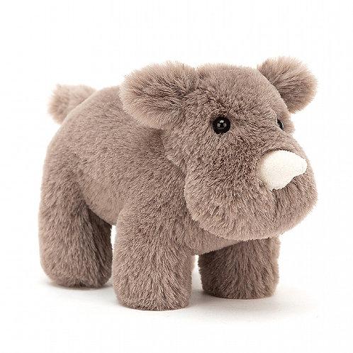Diddle Rhino