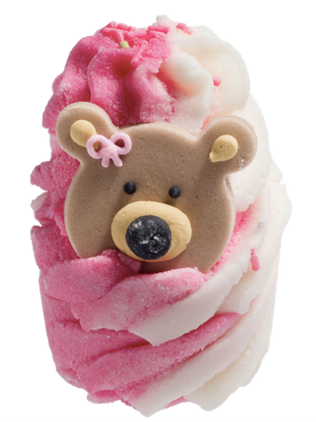 Bomb Cosmetics Teddy Bears Picnic Bath Mallow