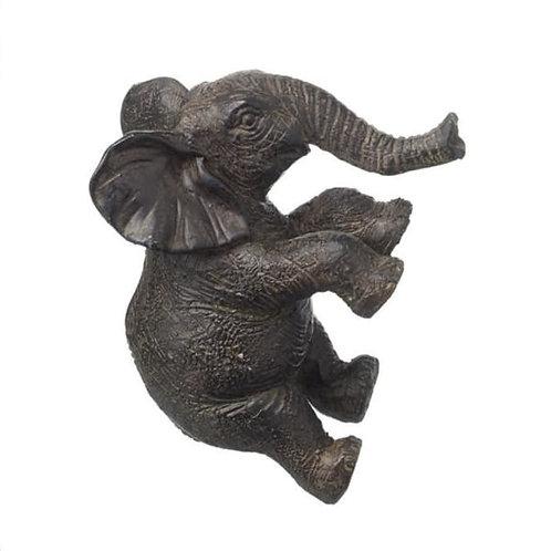 Elephant Pot Hanger