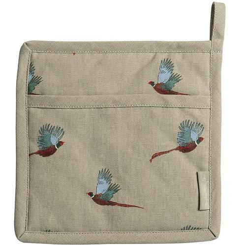 Sophie Allport 'Pheasant' Pot Grab