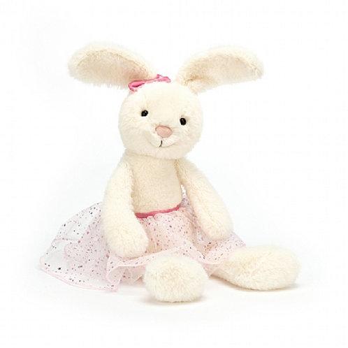 Belle Ballet Bunny