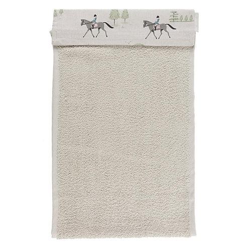 Sophie Allport Horses Roller Hand Towel
