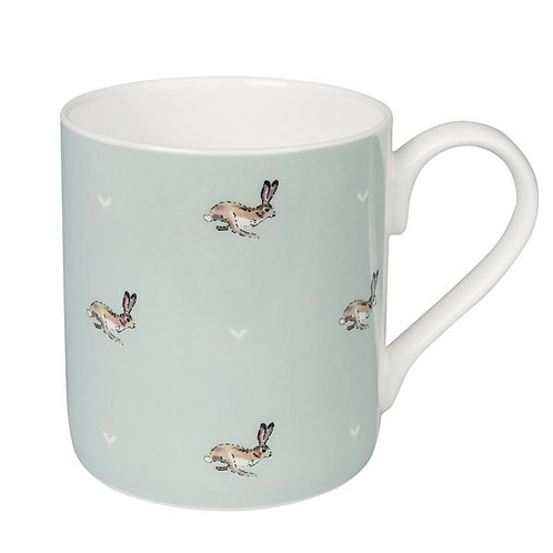 Bunny & Seed Mug