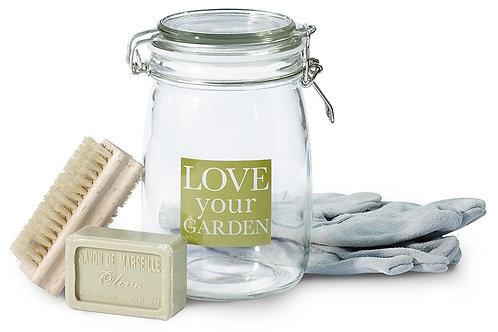 Love Your Garden Gift Set