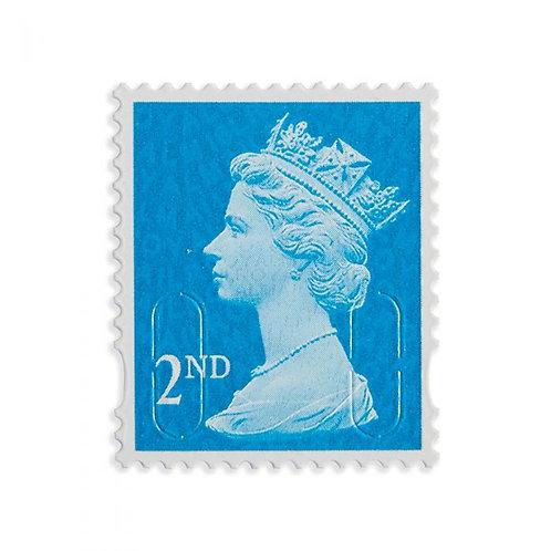 Second Class Stamp x 1