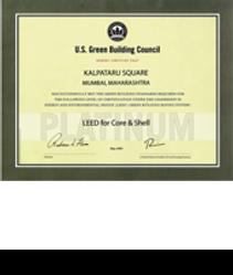 kalpataru-square-certificatesc3c4868df6b