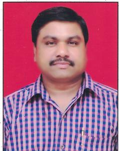 3. Mr. R. Govindappa, Lecturer in Chemis
