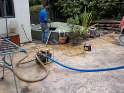 Ben & Leo vac clean water tank-20.11.17.