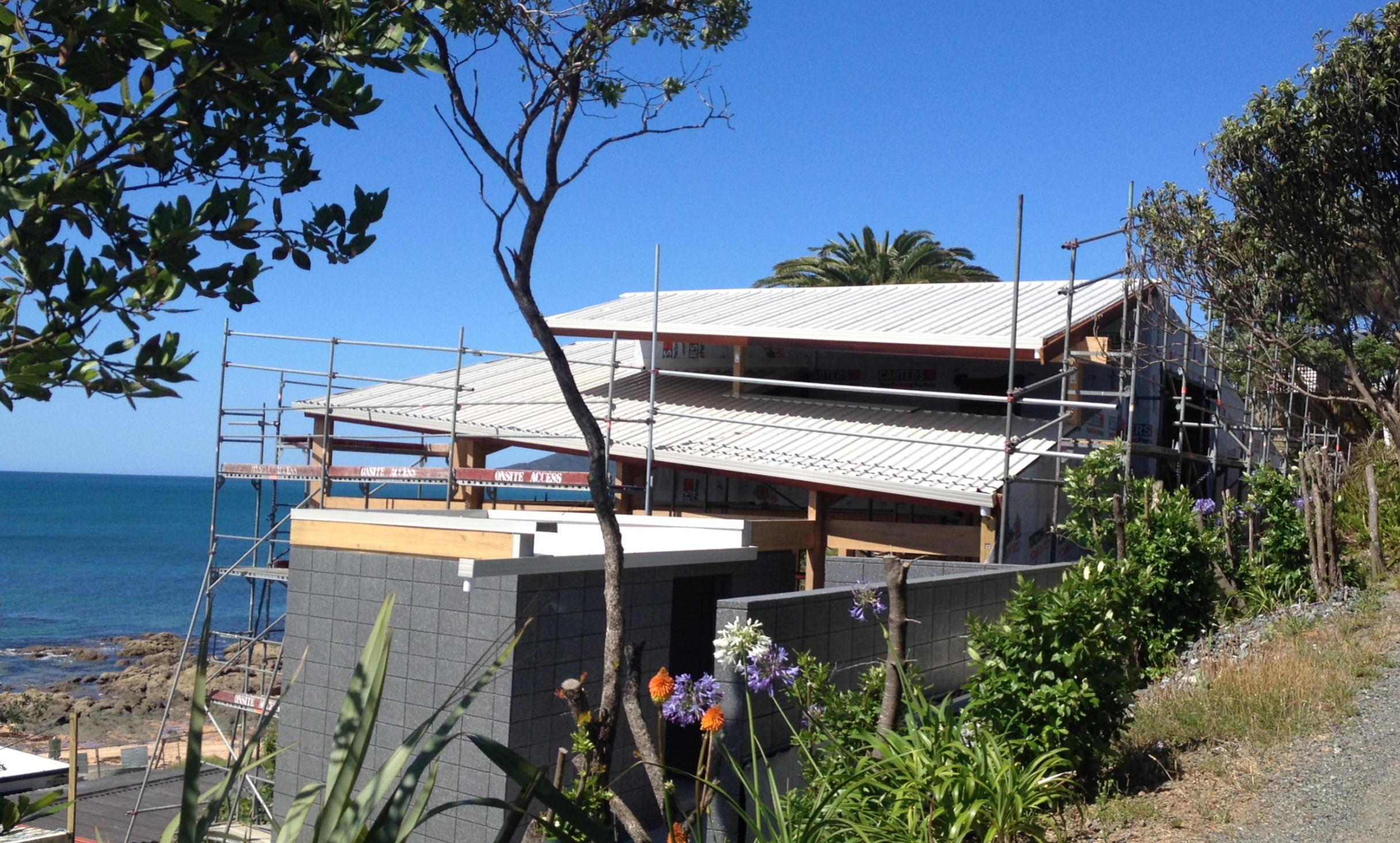 New Roofs, Re-Roofing and Roof Repairs