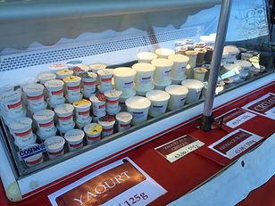 Stand marché - Crèmerie de l'Aubance.JPG