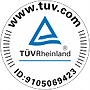 Energinet ISO 50001 Energy Management TÜV.com