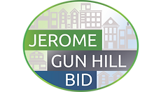 Jerome Gun Hill BID logo