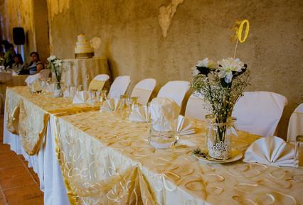 Banquetes El Cheff