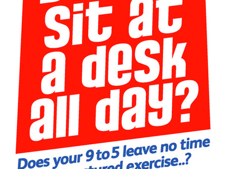 6 best exercises for desk work-outs...