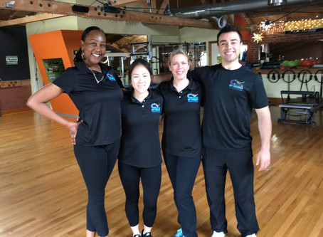 FOR YOU – ABOUT CLINICAL PILATES