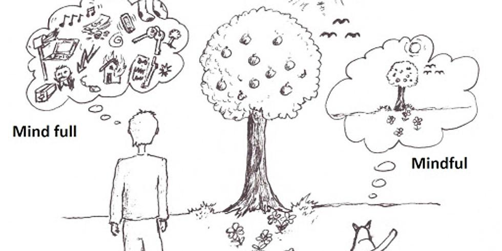 Deň praxe mindfulness vo vzťahu k sebe a komunikácii s druhými