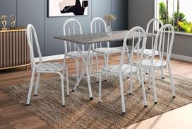 17 - Conjunto Bruna 1.40m + Cadeira 050_