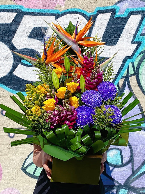 Big celebration arrangement (designer choice )