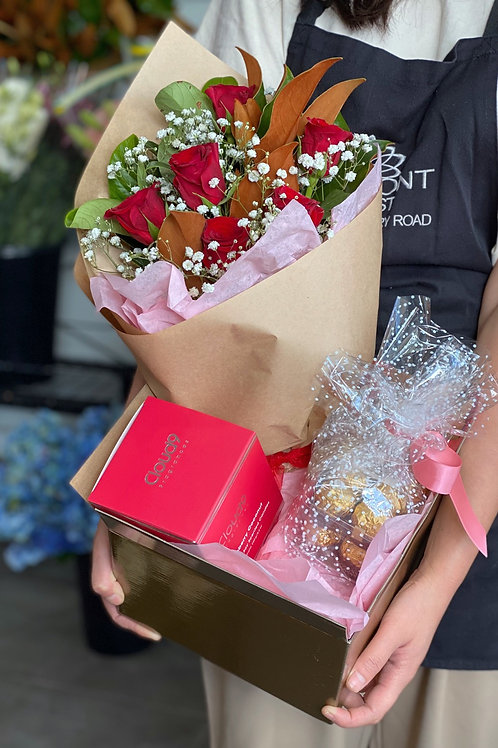Love box bundle