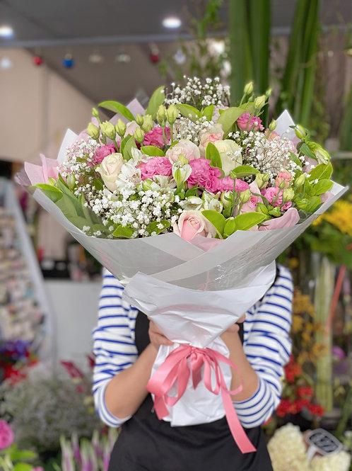 Sweet Darling bouquet