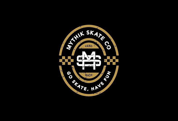 Mythik Logo