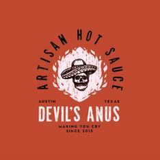 Devil's Anus