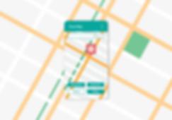 Hoopfest 2020 App Map