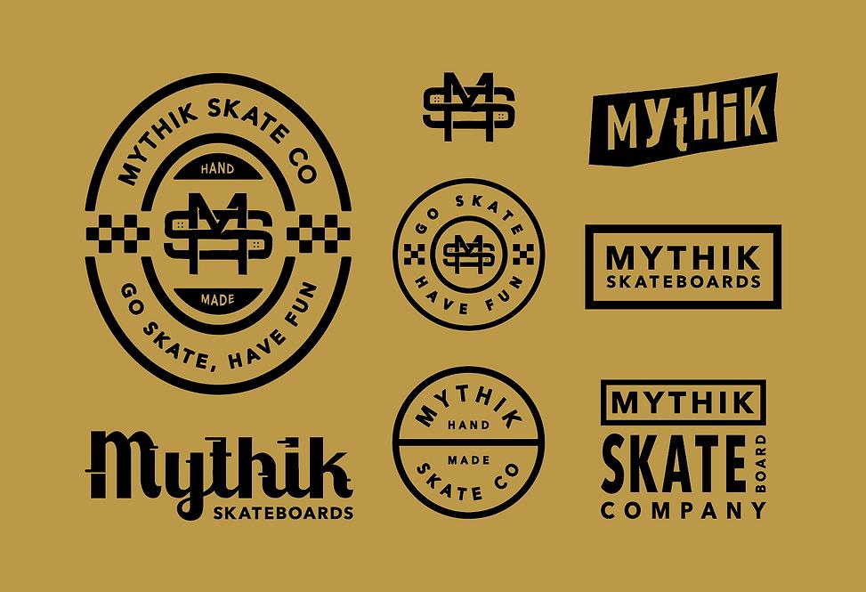 Mythik Flash Sheet