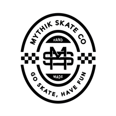 Mythik Skateboards