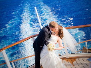 Getting Married on the High Seas