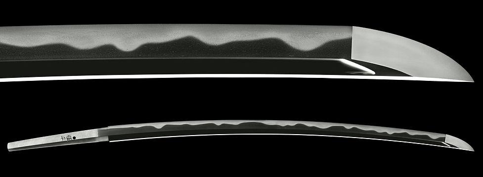 日本刀 平成28年 上山輝平作