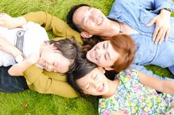 Dokoca家族写真