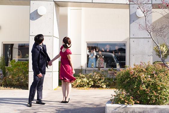 香川県結婚式スナップ