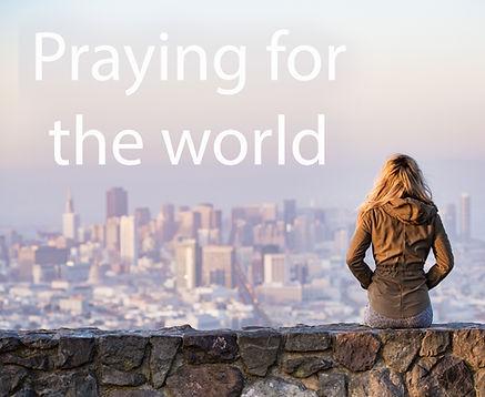Praying for the world.jpg