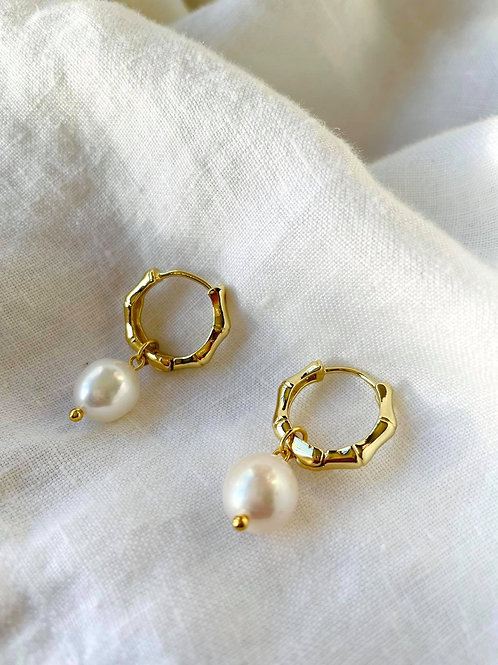 Bamboo Pearls Mini
