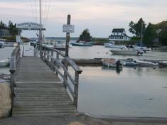 Cozy Harbor by Amelia Roche