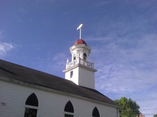 Village Baptist Church