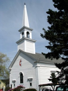 East Boothbay United Methodist