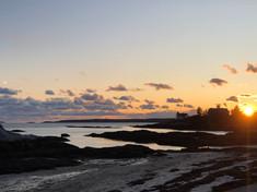Hendricks Head Beach Southport Maine