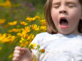 Skip the Sneezing!