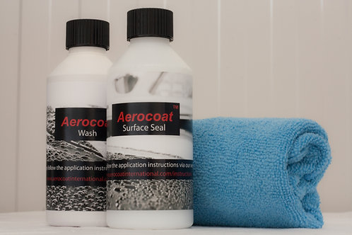 Aerocoat Aftercare