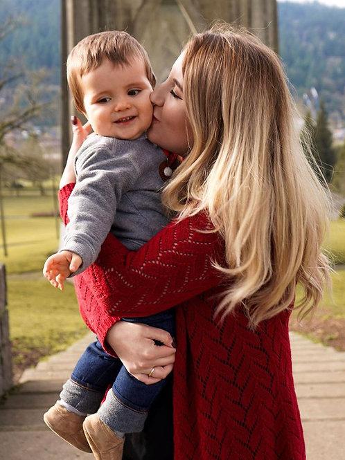 Mommy Influencer Giveaway - April